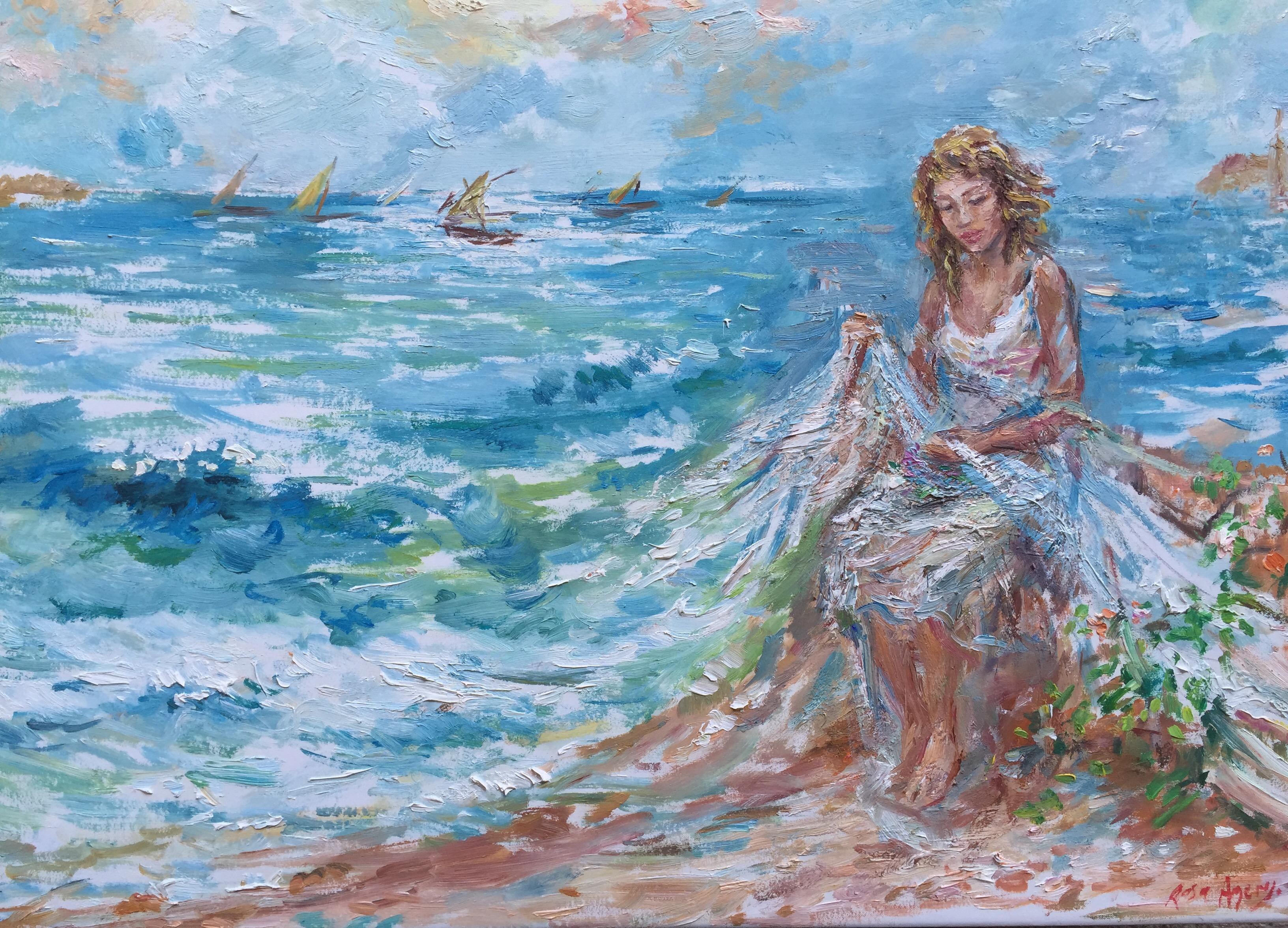 teixidora del mar